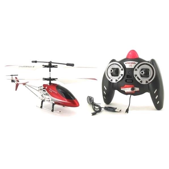 Вертолет Double Horse Speedy с гироскопом