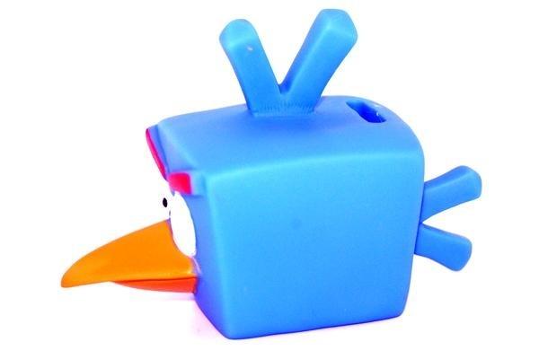 Копилка Angry birds Space, синяя птица