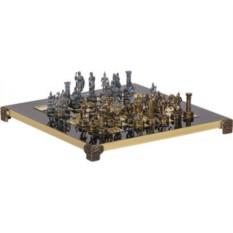 Шахматы Битва при Коринфе