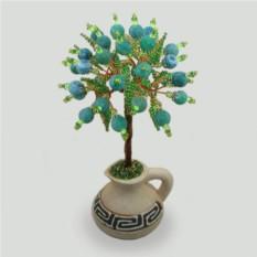 Дерево из агата Агатовый юбилей