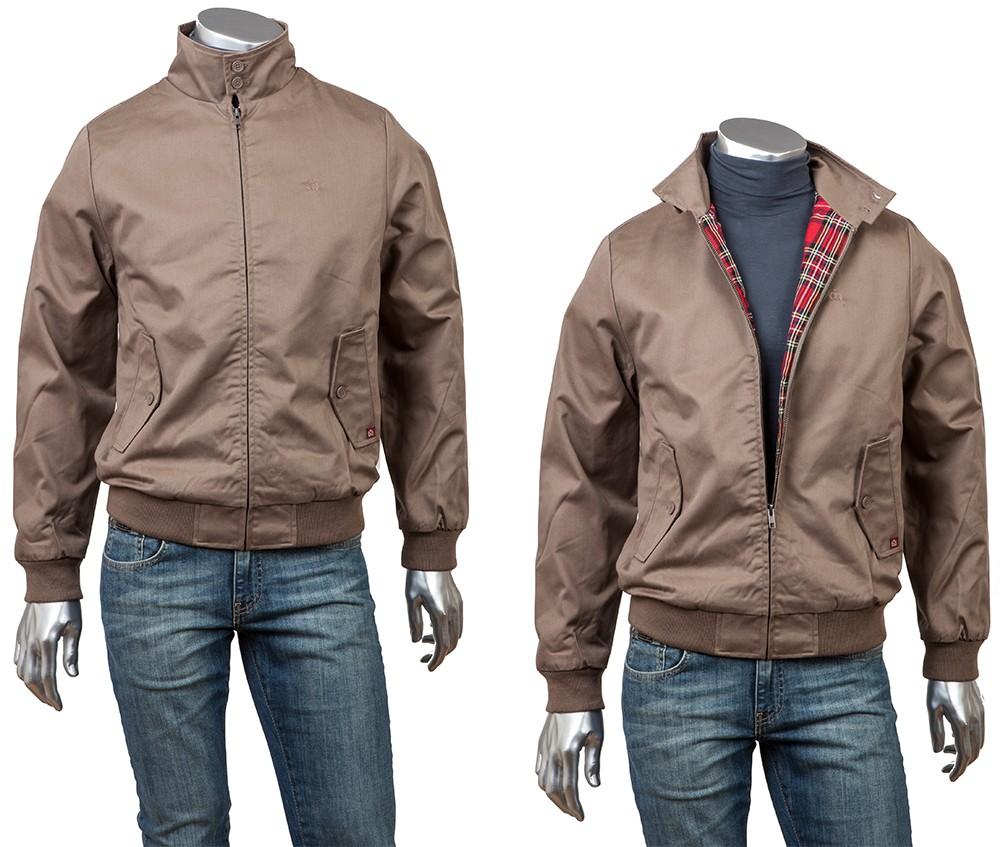 Merc Harrington Куртка