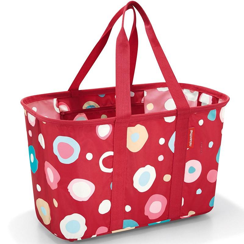 Корзина складная Mini maxi basket funky dots 2