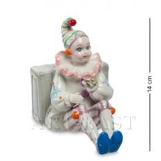 Музыкальная статуэтка Клоун (Pavone)