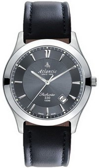 Мужские наручные часы Atlantic 71360.41.41