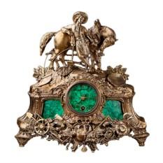 Интерьерные часы Бавария