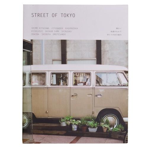 Фото-дневник Street of Tokyo