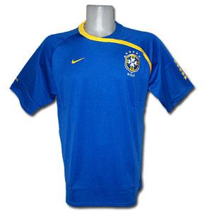 Майка «Бразилия»