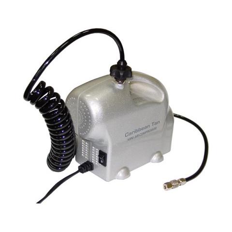 Мини-компрессор Caribbean Tan