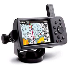 Автомобильный навигатор GARMIN GPSMAP 276C