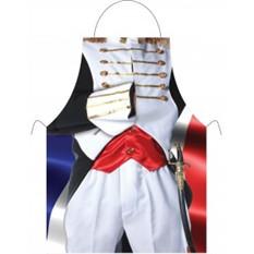 Прикольный фартук Наполеон