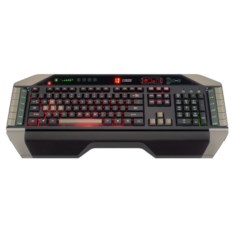 Игровая PC rлавиатура Mad Catz V.7 Keyboard
