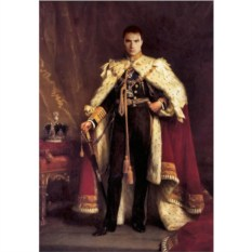 Вписка в исторический портрет