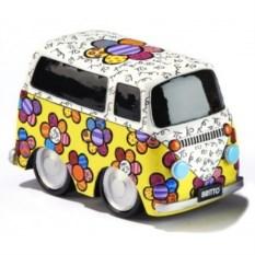 Декоративная машинка Britto Wagon Van