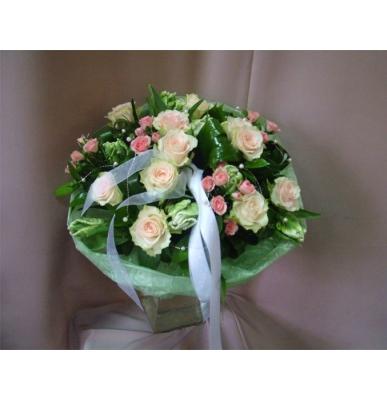 Букет из цветов №469