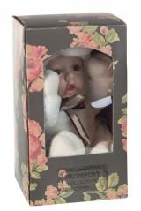 Мягконабивная кукла Маленькая лошадка, белая