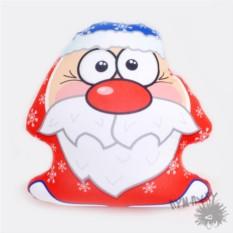 Игрушка-антистресс Дед Мороз
