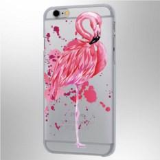 Чехол iPhone 7 Фламинго