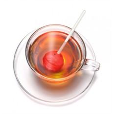 Ситечко для чая Sweet Tea Леденец чупа-чупс