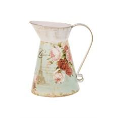 Декоративная ваза Из Парижа с любовью