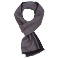 Серо-черный шарф Ritz