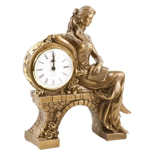Часы Гимназистка
