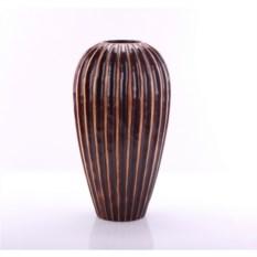 Деревянная ваза Эльфия