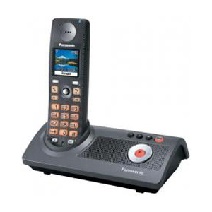 Радиотелефон Panasonic KX-TG9125RUK