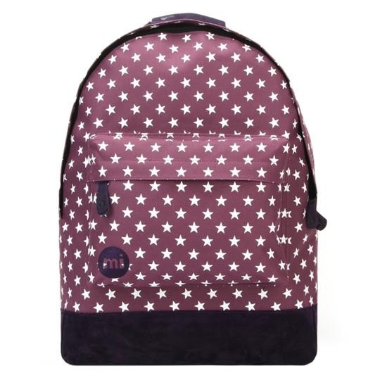 Рюкзак All Stars Plum