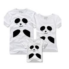"Парные футболки ""Ребята-медвежата"""