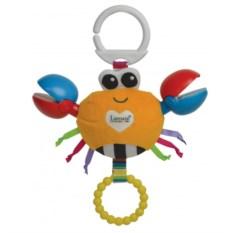 Мягкая подвесная игрушка Lamaze Крабик Клод
