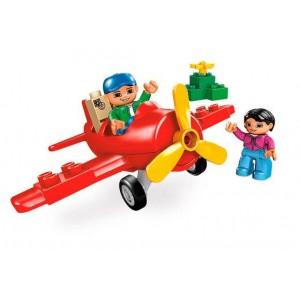 Набор Lego «Самолёт»