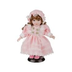 Фарфоровая кукла Кэти с мягконабивным туловищем