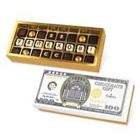 Набор конфет Шоколадная валюта