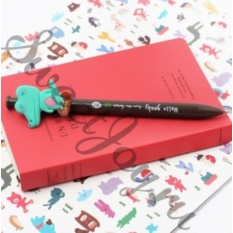 Шариковая ручка Hello Geeks Dewey