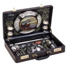 Подарочный набор на 4 персоны «Турист-2»