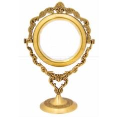 Антикварная оправа для зеркала