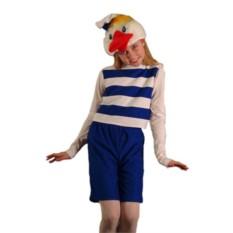 Карнавальный костюм Утенок