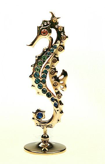 Фигурка декоративная Морской конек