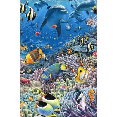 Пазл «Морская жизнь»