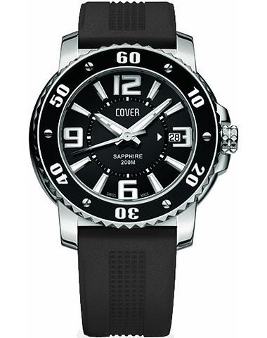 Наручные часы Cover Co145.ST1RUB