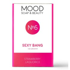Мыло Mood sexy bang №6