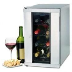 Винный шкаф на 8 бутылок