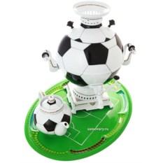 Набор с электрическим самоваром 5 л Мяч
