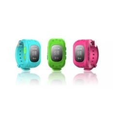 Детские часы с GPS трекером Smart Baby Watch GPS