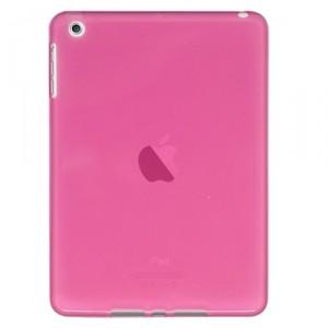 Чехол для iPad mini Rainbow (розовый)