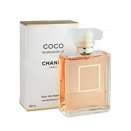 Туалетная вода Chanel Parfum Coco Mademoiselle