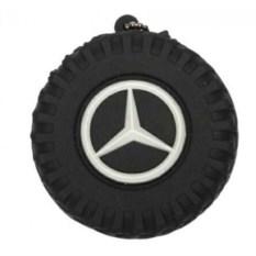 Флешка Колесо Mercedes-benz