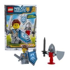 Конструктор Lego Nexo Knights Клэй