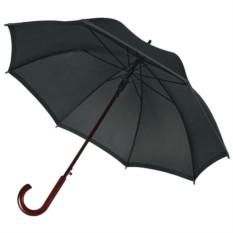 Зонт со светоотражающей полосой Unit Reflect