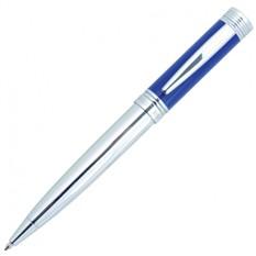 Ручка шариковая Cerruti 1881 «Zoom Azur»
